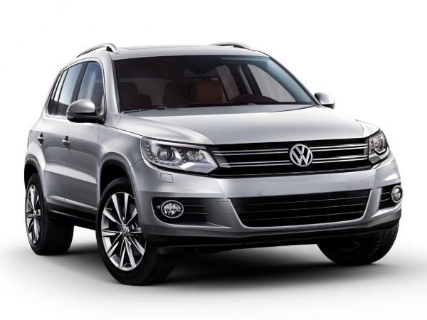 Volkswagen Tiguan 2016 Nuevo 0km Comprar En Patiotuerca Ecuador