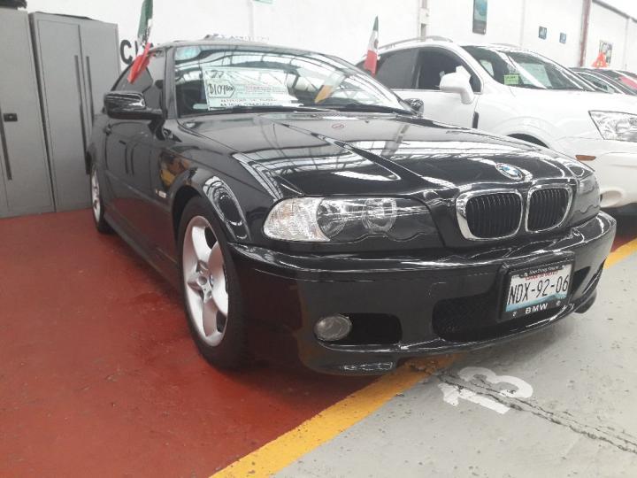 bmw 325 ci coupe