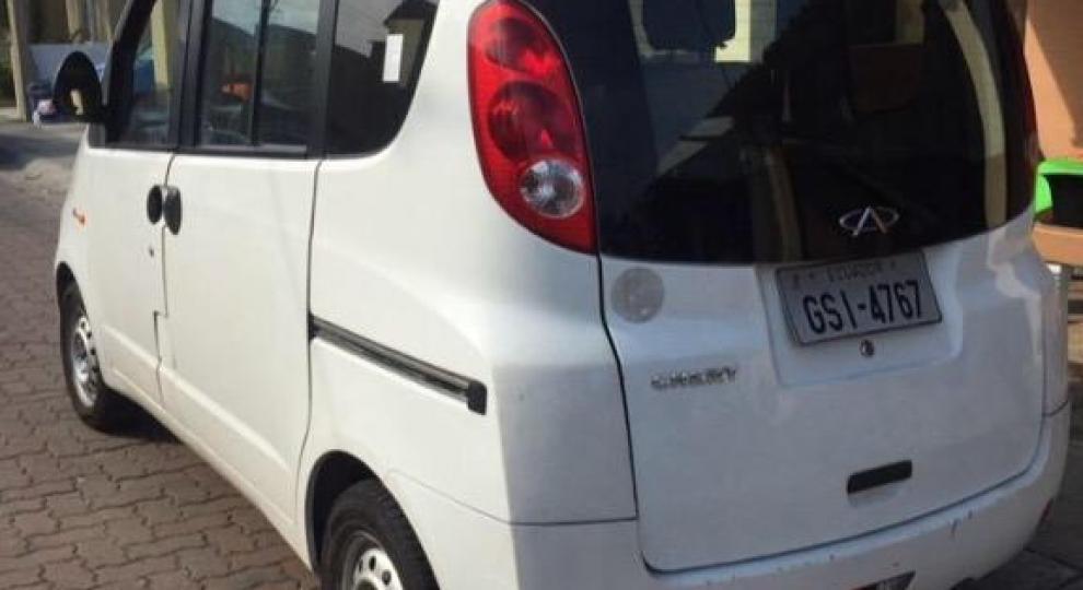 UL 2013 Camioneta Cabina Simple en Guayaquil, Guayas-Comprar usado en