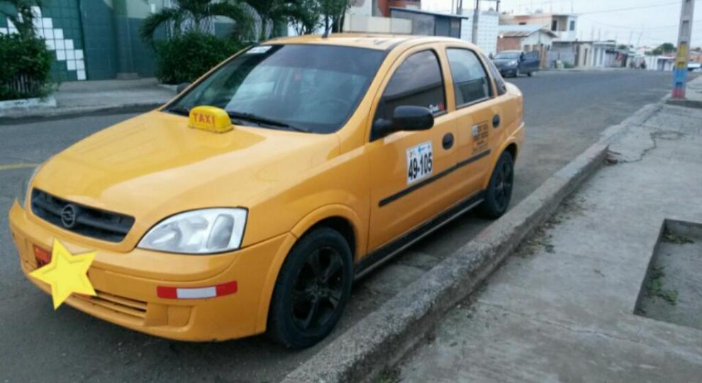 chevrolet corsa 2006 hatchback 3 puertas en manta manab comprar usado en patiotuerca ecuador. Black Bedroom Furniture Sets. Home Design Ideas