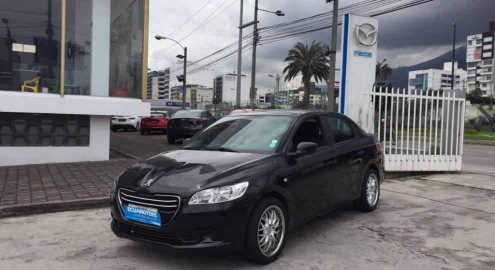 Peugeot 301 2014 sed n en quito pichincha comprar usado for Garage peugeot portugal
