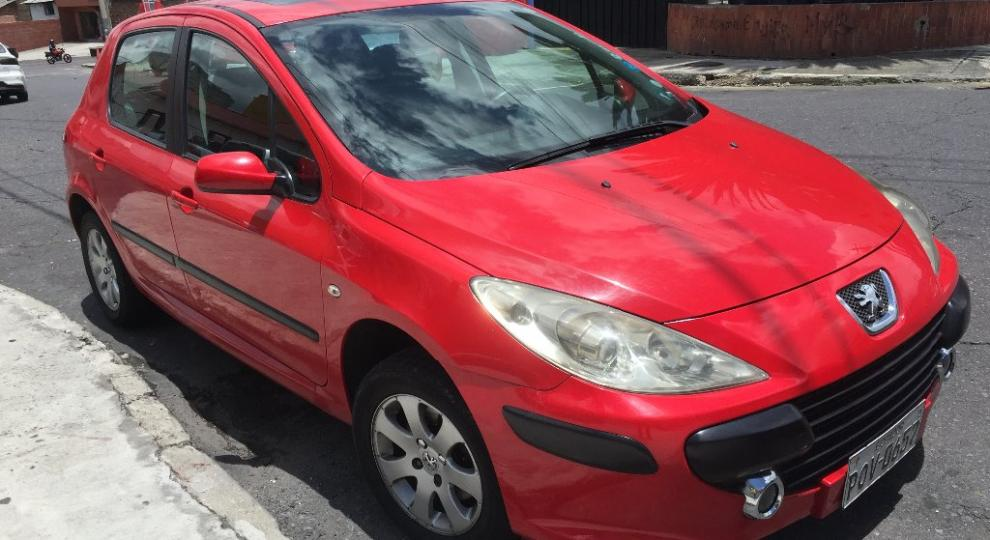 peugeot 306 xt 2006 hatchback 5 puertas en quito pichincha comprar usado en patiotuerca ecuador. Black Bedroom Furniture Sets. Home Design Ideas