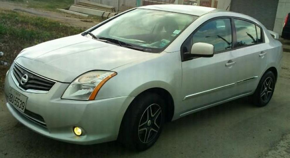 Nissan Sentra 2012 Station Wagon En Pasaje El Oro Comprar