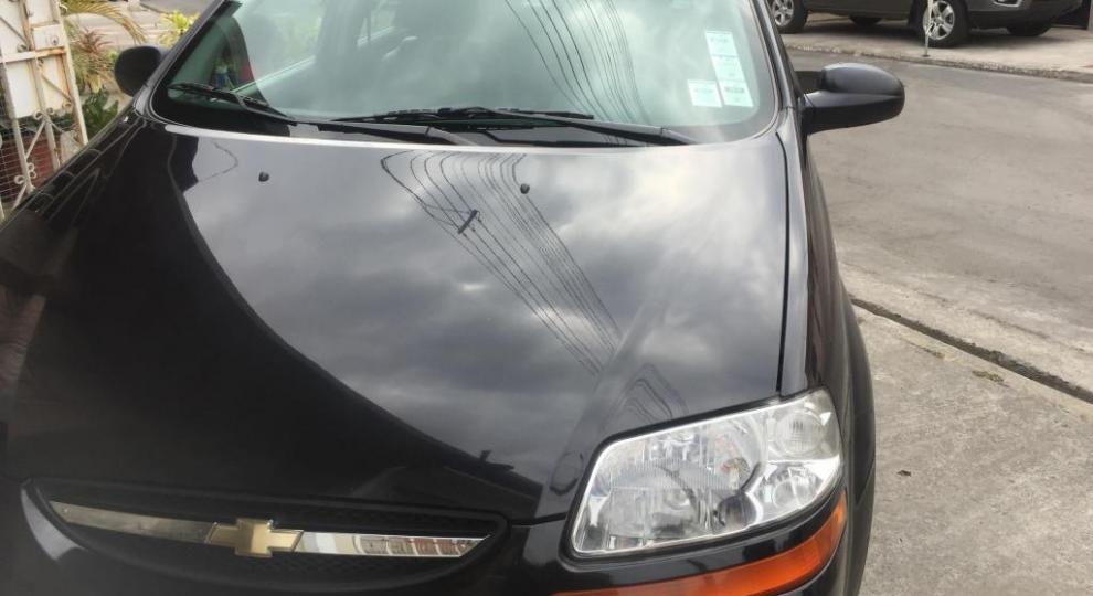 Chevrolet Aveo 2013 Sedn En Guayaquil Guayas Comprar Usado En