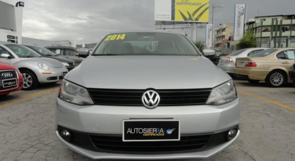 Autos Jetta Nuevos Volkswagen 2014 | Autos Post