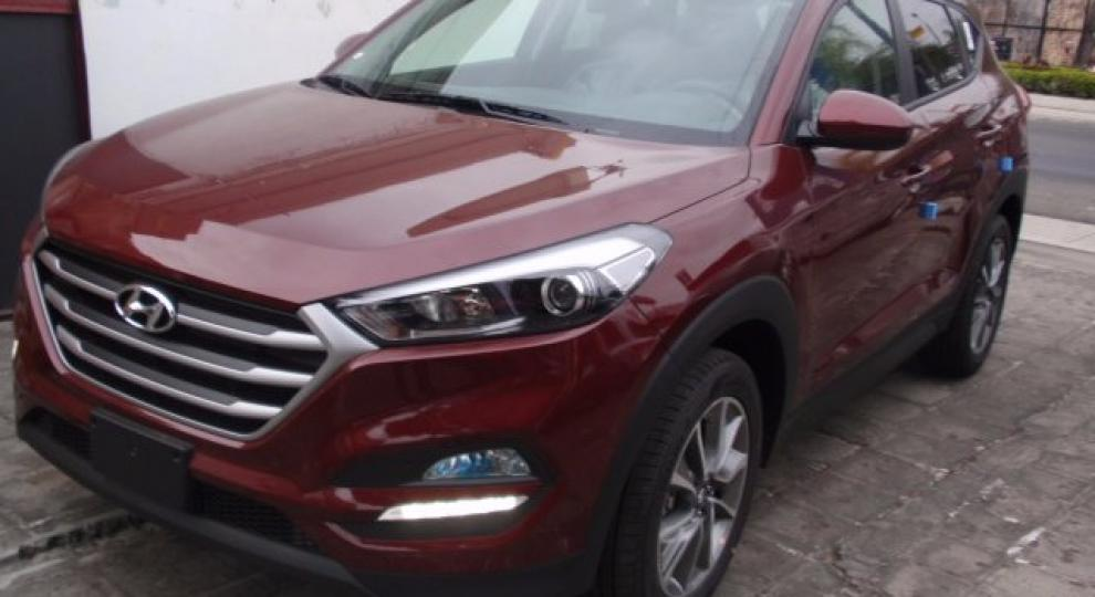 Hyundai Tucson 2018 Todoterreno En Guayaquil Guayas