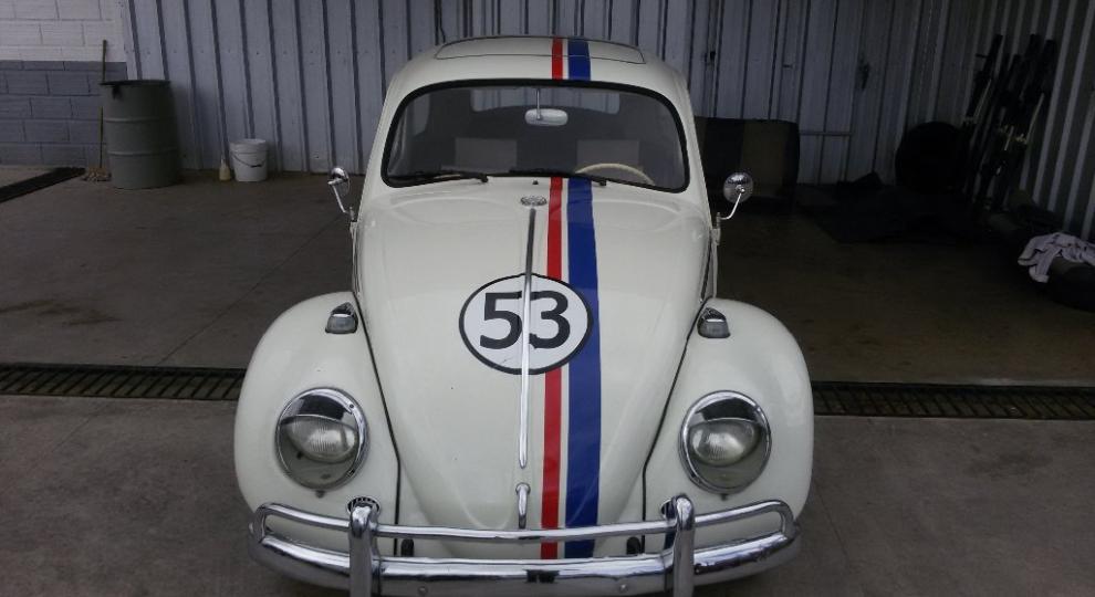 Volkswagen Escarabajo 1965 Coup 233 En Cuenca Azuay Comprar