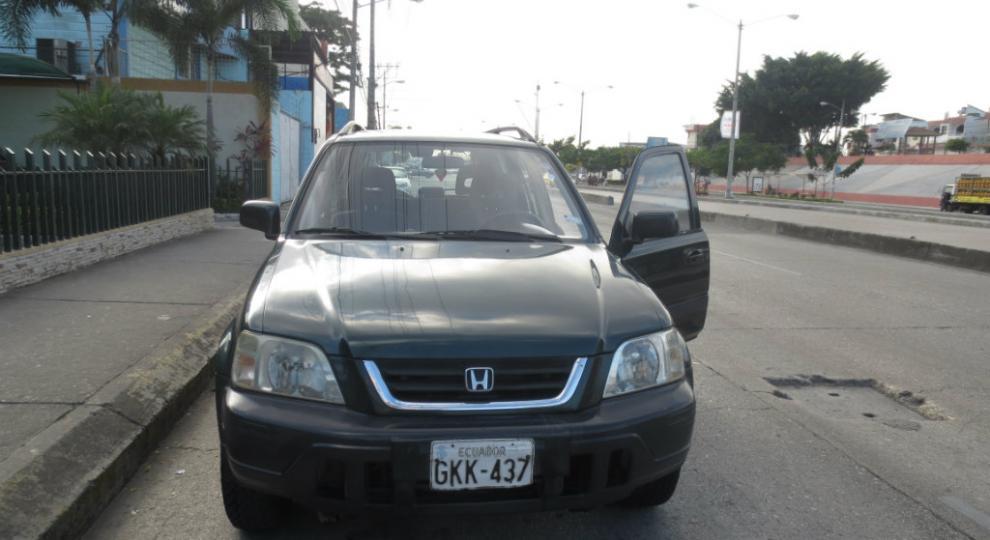 Honda cr v 1998 todoterreno en guayaquil guayas comprar for Costo filtro aria cabina honda crv