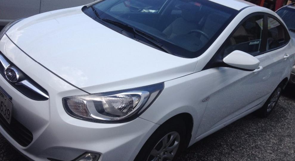 Venta De Carros En Honduras Toyota >> Hyundai Autos 2014 Ecuador | Autos Post