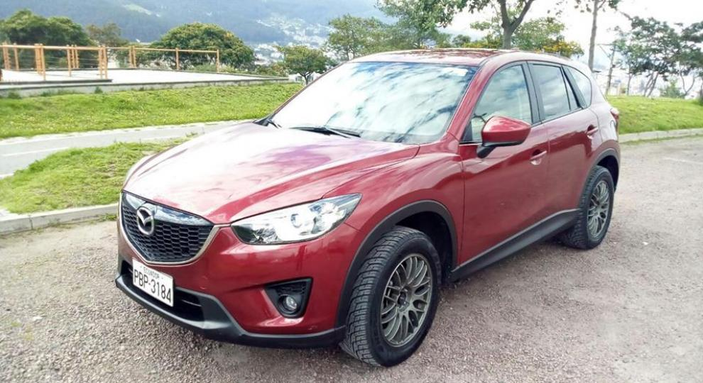 mazda cx 3 full 2013 hatchback 5 puertas en quito pichincha comprar usado en patiotuerca ecuador. Black Bedroom Furniture Sets. Home Design Ideas