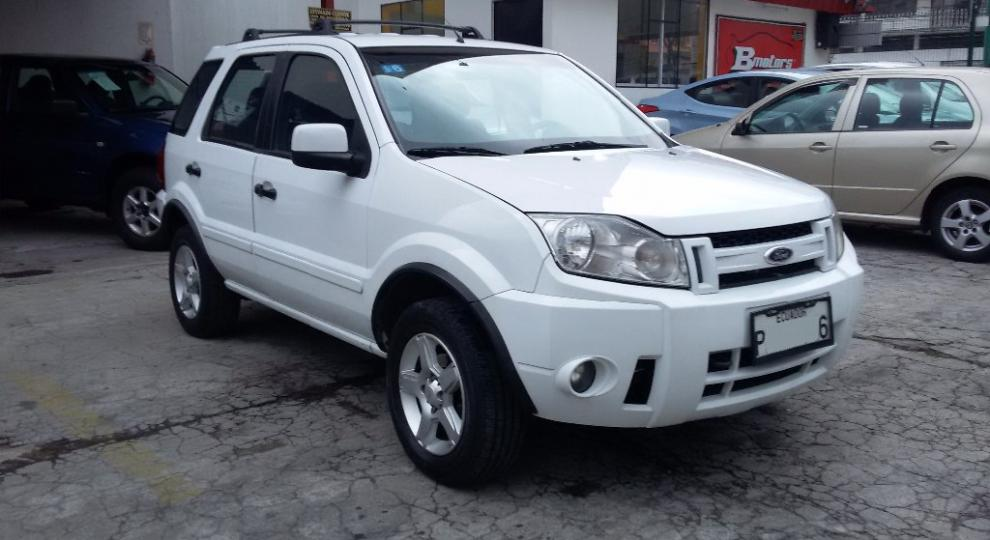 Image Result For Ford Ecosport Quito