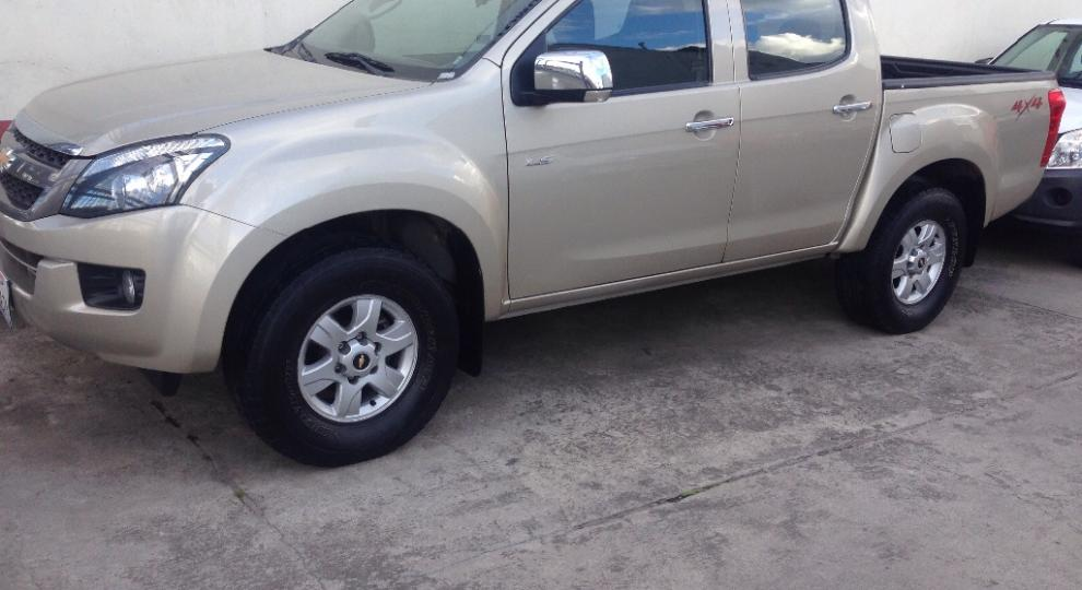 Patiotuerca Ecuador Carros Usados Autos Post