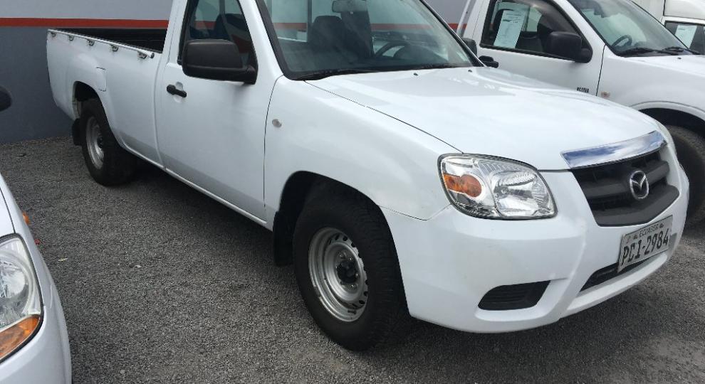 Mazda bt 50 cs 2 2 2014 camioneta cabina simple en ibarra - Imbauto ibarra ...