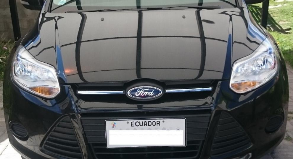 Ford Focus 2014 Quito