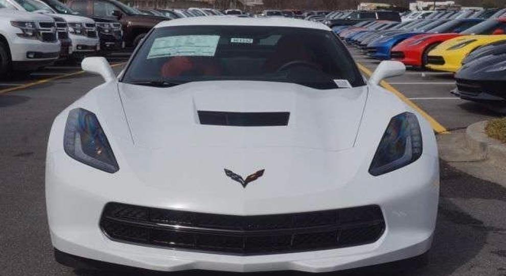 Chevrolet Corvette 2018 Coup 233 En Quito Pichincha Comprar
