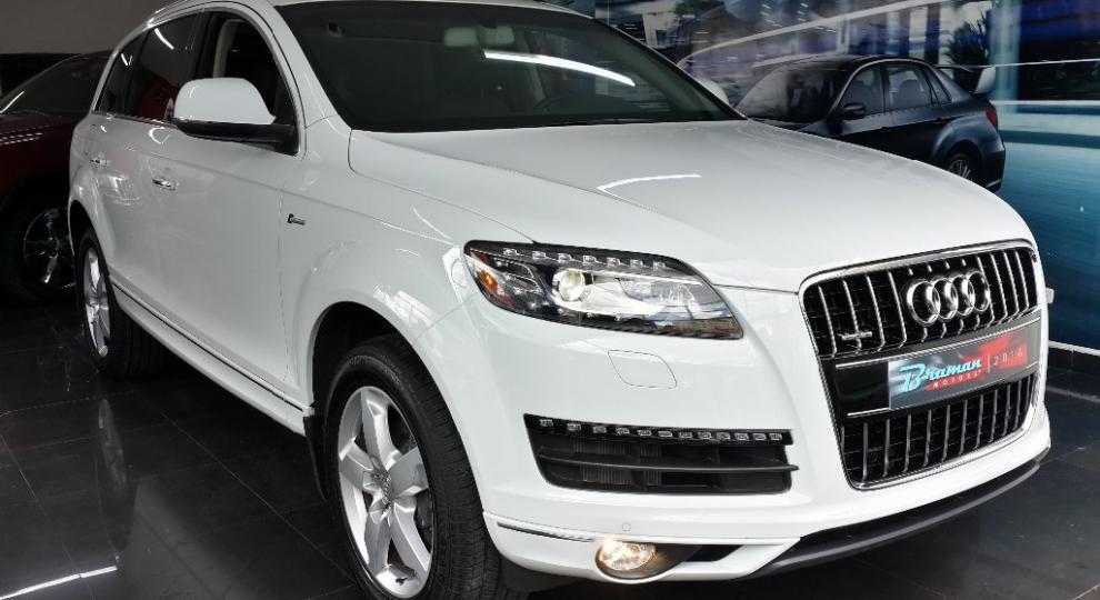 Braman Audi Featured Audi Vehicles West Palm Beach Braman