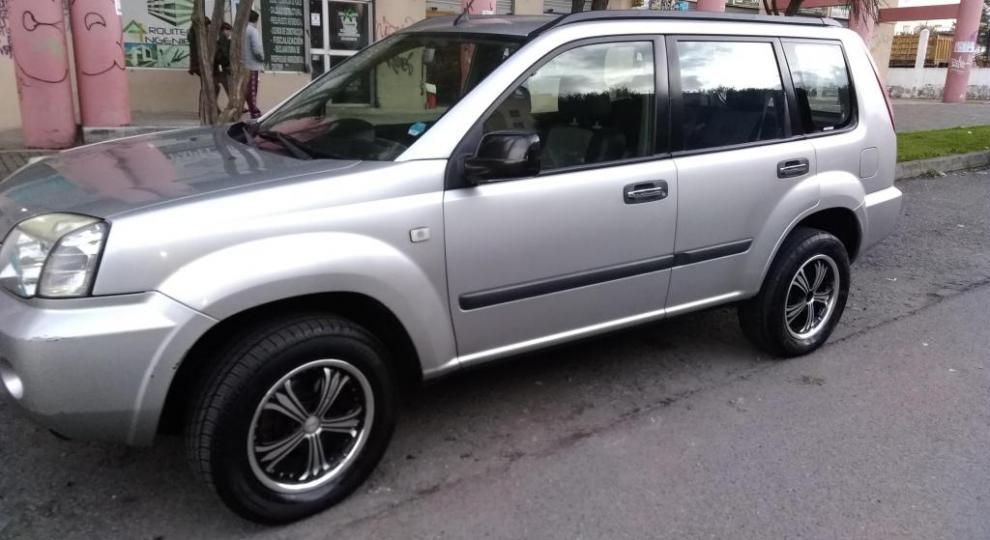 Nissan CX7 2013 Todoterreno En Quito Pichincha Comprar Usado En