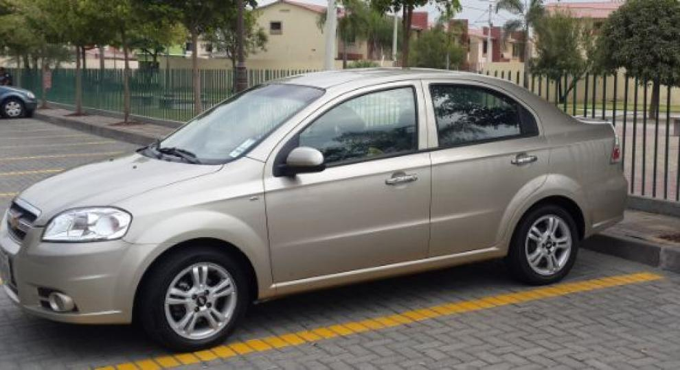 Carros Chevrolet Ecuador 2014.html | Autos Post