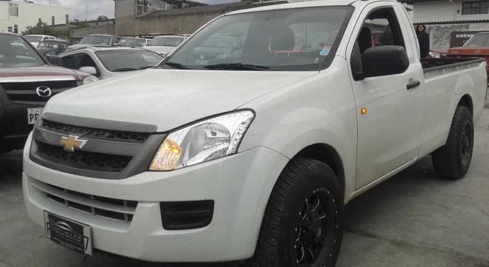 D Max Modelo 2014 Ecuador.html | Autos Post