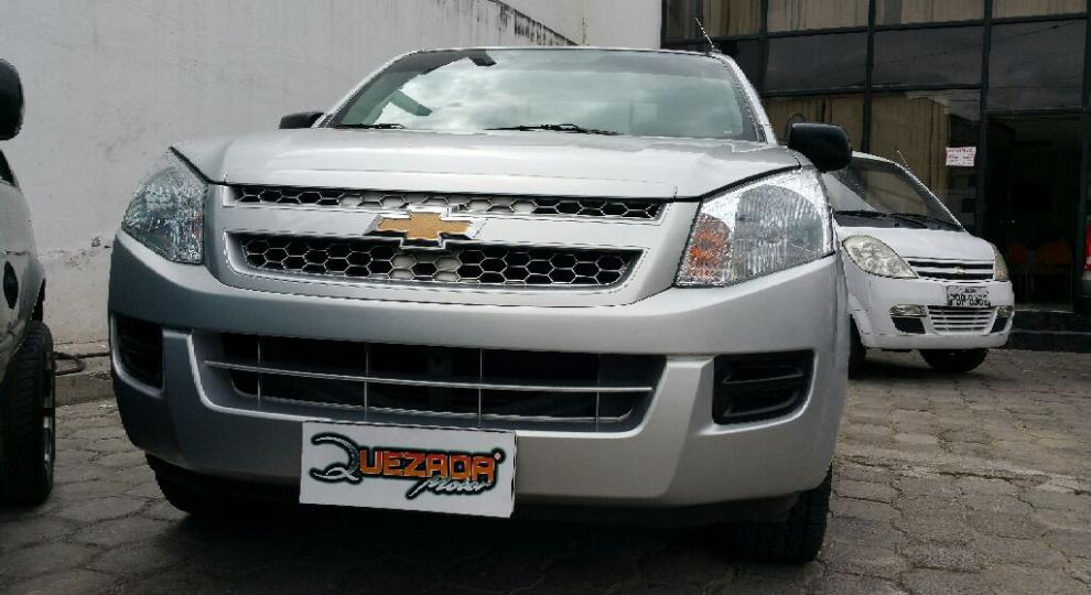 Dmax 2015 Ecuador | Autos Post