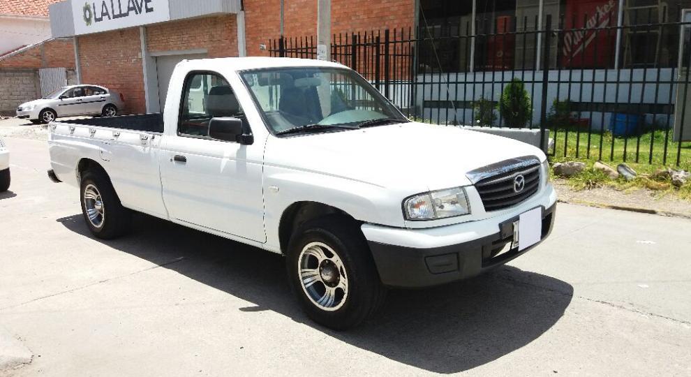 Autos Camioneta Doble Cabina Mazda En Ecuador Patiotuerca