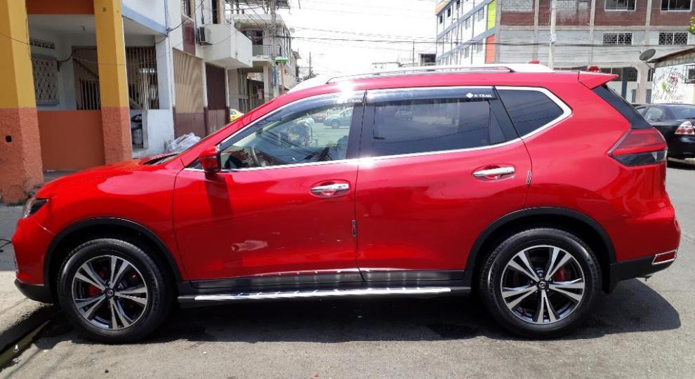 Nissan X Trail 2019 Todoterreno En Guayaquil Guayas