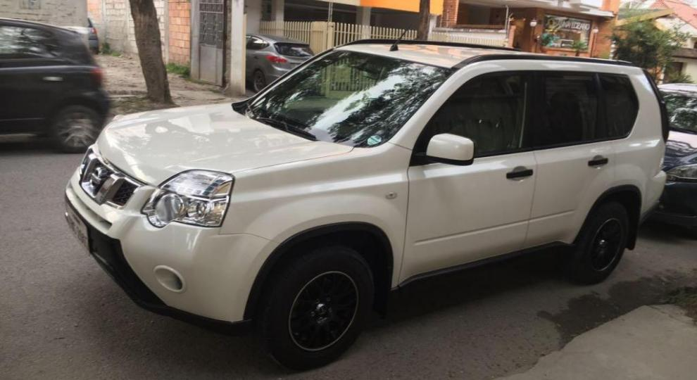 Nissan CX7 2014 Todoterreno En Quito Pichincha Comprar Usado En