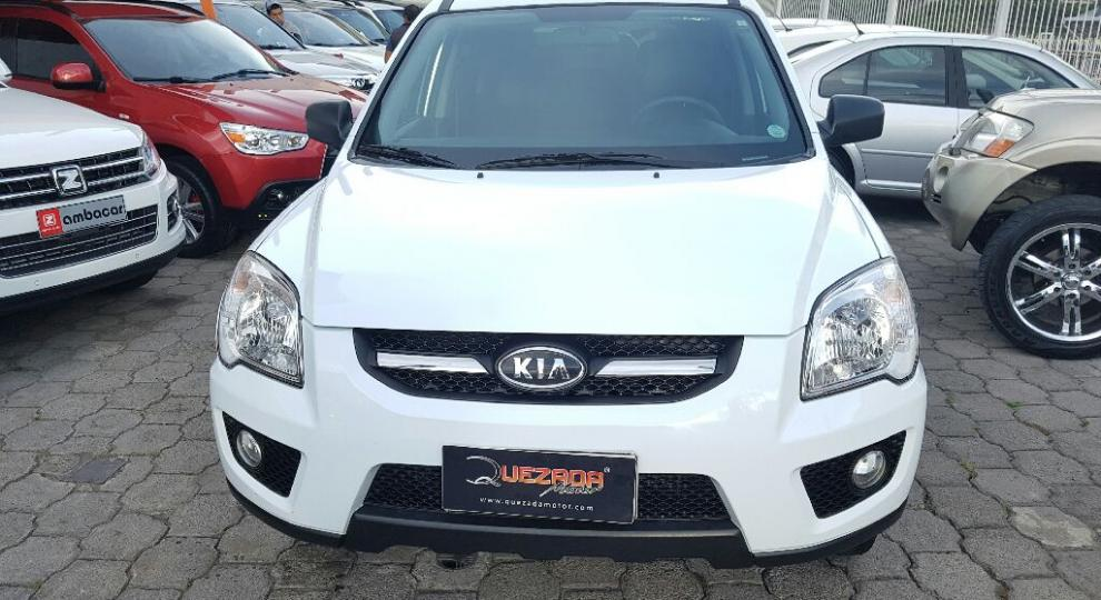 kia sportage active 2016 todoterreno en ambato tungurahua comprar usado en patiotuerca ecuador. Black Bedroom Furniture Sets. Home Design Ideas