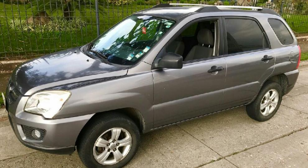 kia sportage active 2012 todoterreno en guayaquil guayas comprar usado en patiotuerca ecuador. Black Bedroom Furniture Sets. Home Design Ideas