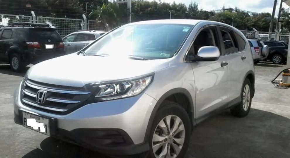 Honda cr v 2012 todoterreno en guayaquil guayas comprar for Costo filtro aria cabina honda crv