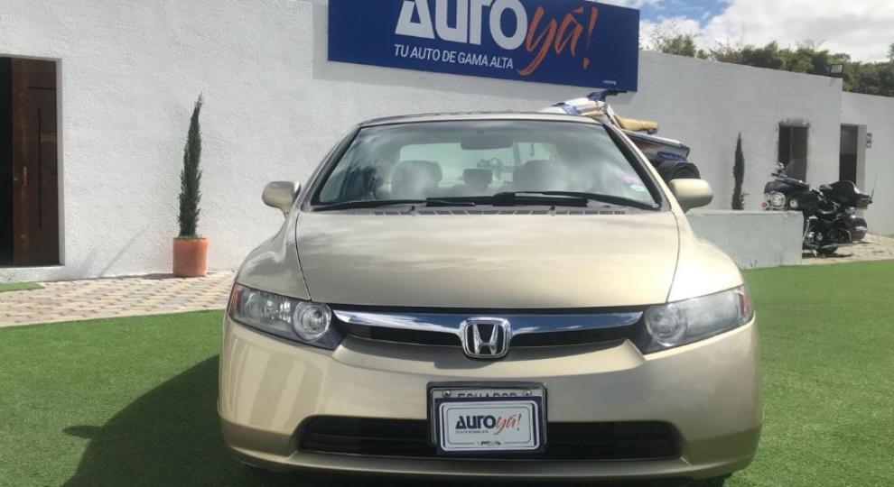 Honda Civic 2008 Hatchback (5 Puertas) en Quito, Pichincha-Comprar ...