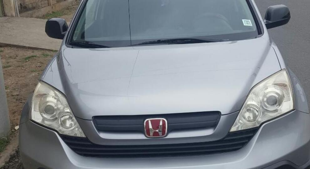 Honda cr v 2007 todoterreno en machala el oro comprar for Costo filtro aria cabina honda crv