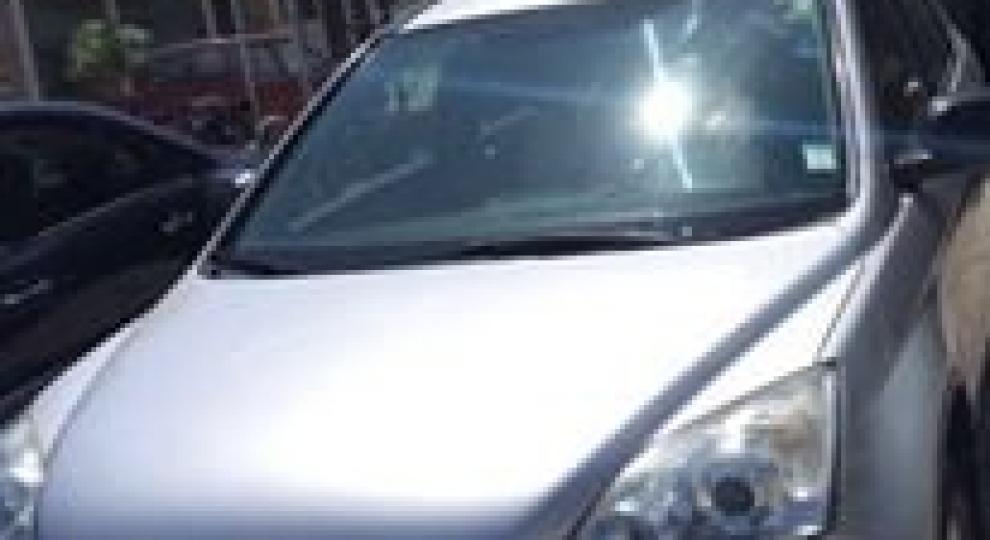 Honda cr v 2009 todoterreno en ambato tungurahua comprar for Costo filtro aria cabina honda crv