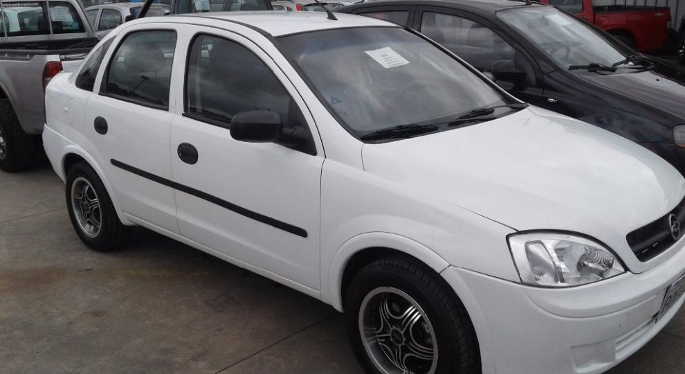 Chevrolet Corsa Evolution 2005 Hatchback 5 Puertas En
