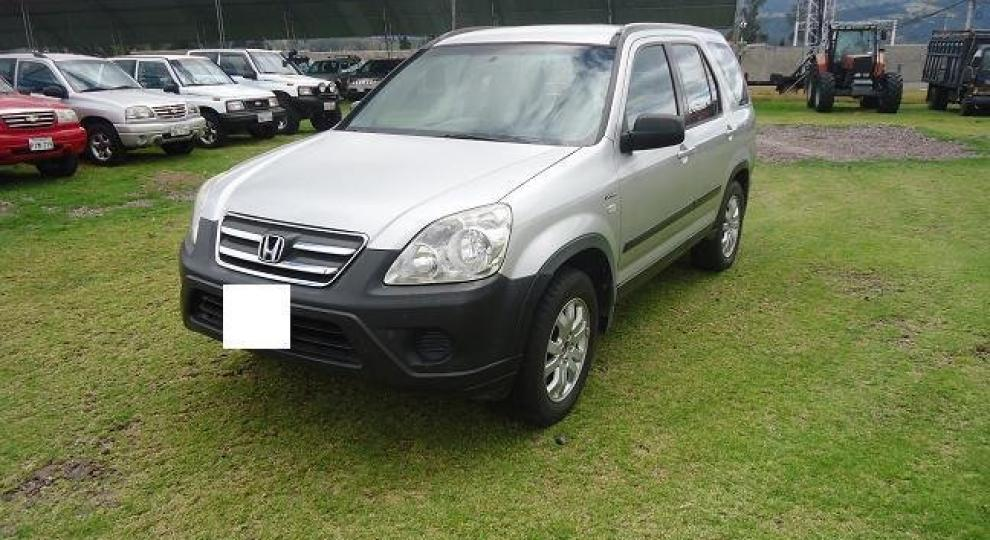 Honda cr v 2005 todoterreno en sangolqui pichincha for Costo filtro aria cabina honda crv