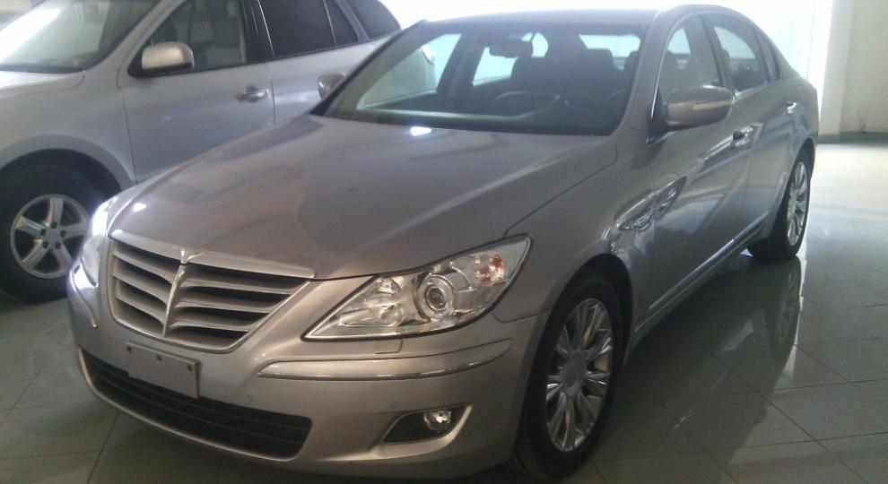 Hyundai Genesis 2011 Sed 225 N En Quito Pichincha Comprar Usado En Patiotuerca Ecuador