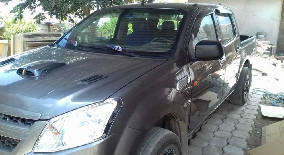 Chevrolet Ecuador 2014.html | Autos Post