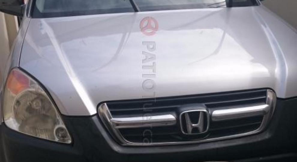 Honda cr v 2004 todoterreno en guayaquil guayas comprar for Costo filtro aria cabina honda crv