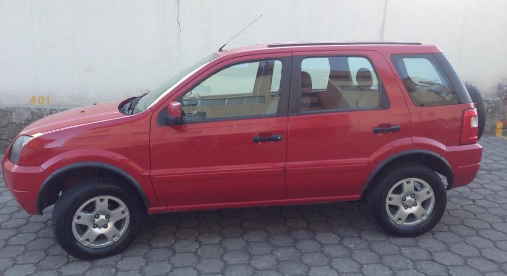 Ford Ecosport 2005 Todoterreno En Quito Pichincha Comprar