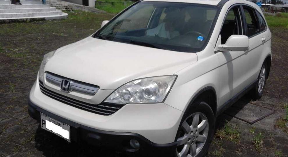 Honda cr v 2008 todoterreno en quito pichincha comprar for Costo filtro aria cabina honda crv