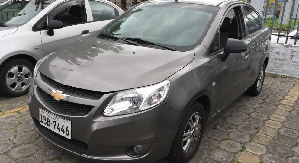 Chevrolet sail 2014 sed n en ibarra imbabura comprar - Imbauto ibarra ...