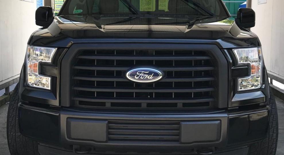 ford f 150 modelo 2015 ecuador