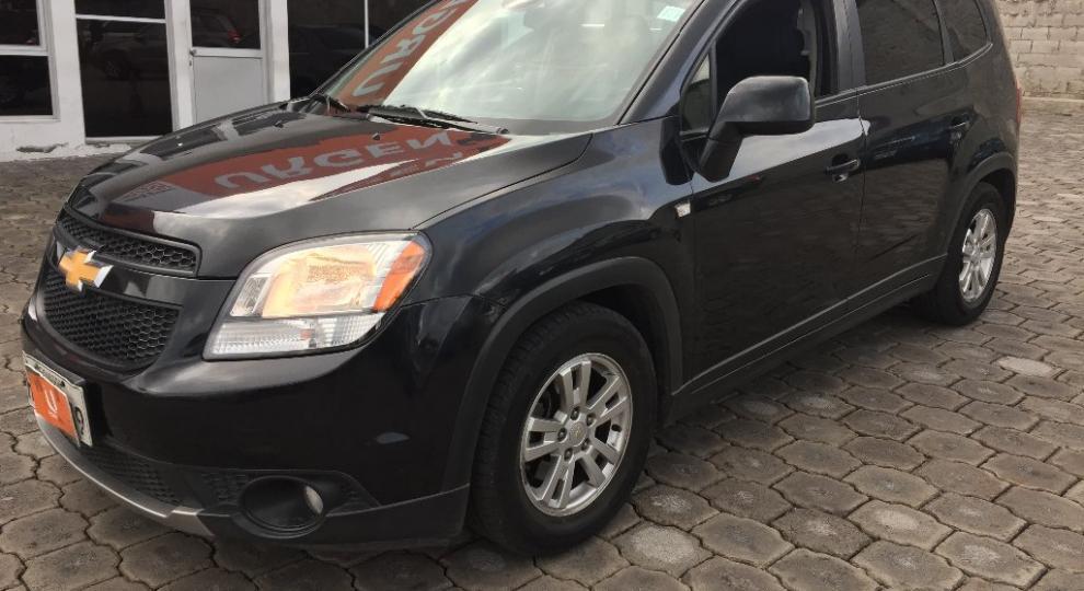 Chevrolet Orlando 2012 Crossover En Quito Pichincha Comprar Usado
