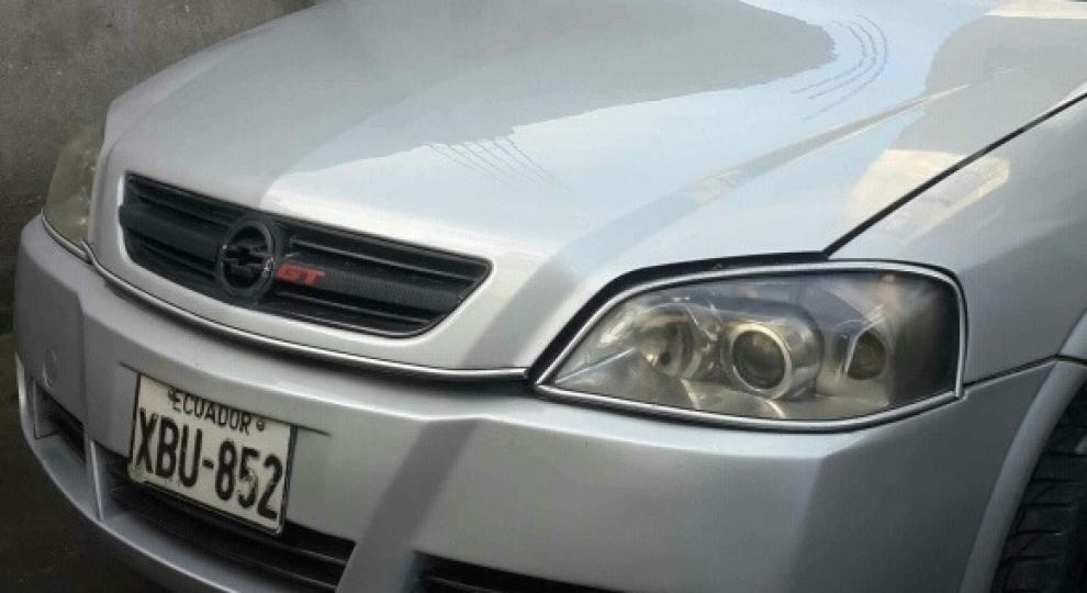 Chevrolet Aveo 2004 Sedn En Quito Pichincha Comprar Usado En