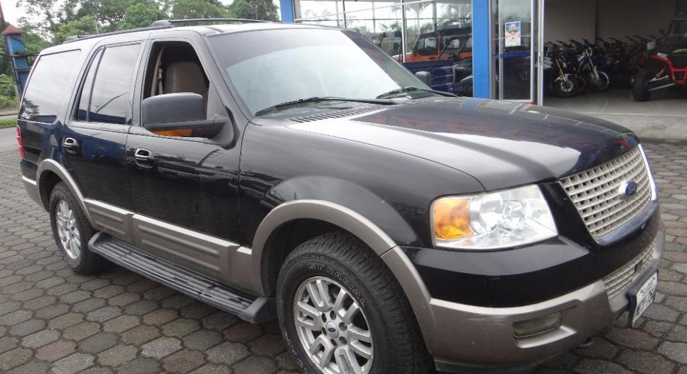 Ford Expedition 2003 Todoterreno En Santo Domingo Santo
