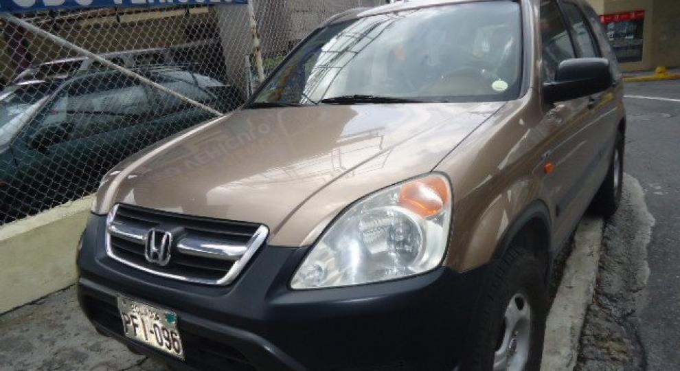 Honda cr v 2003 todoterreno en quito pichincha comprar for Costo filtro aria cabina honda crv