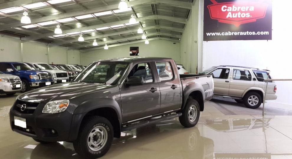 Duramax Cadillac Conversion >> Camionetas Mazda Ecuador 2015.html | Autos Post