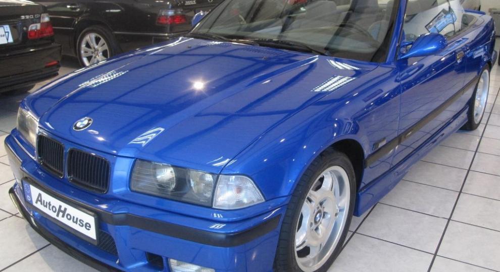 Bmw M3 1995 Convertible En Quito Pichincha Comprar Usado En