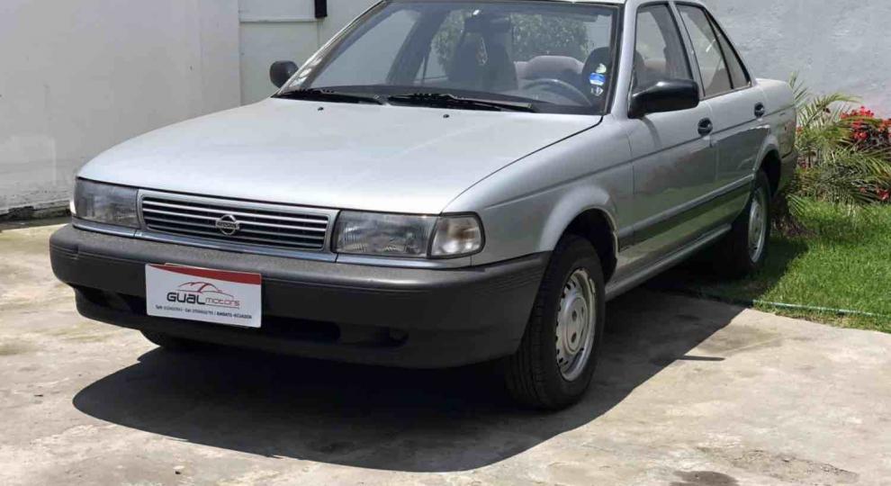 Nissan Sentra 1998 Sed 225 N En Ambato Tungurahua Comprar