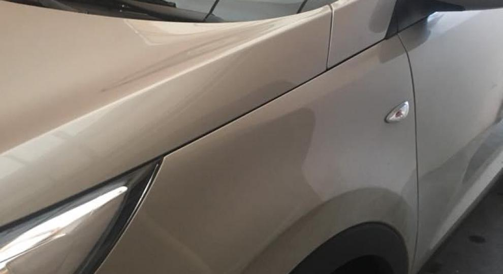 kia rio r 2017 hatchback (5 puertas) en latacunga, cotopaxi-comprar